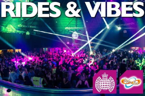 Official TPM Ministry of Sound Meet